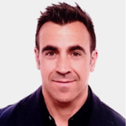 Fernando Torres, director de desarrollo de negocio de High Security de everis ADS