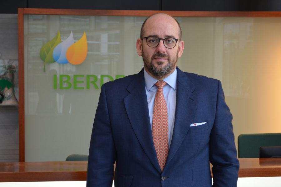 Francisco Blazquez_Iberdrola