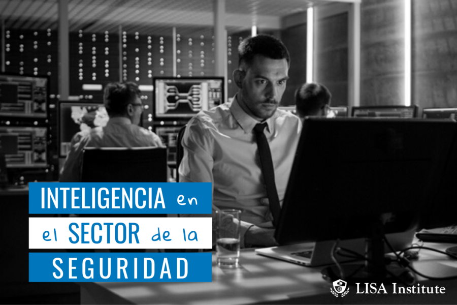 inteligencia seguridad