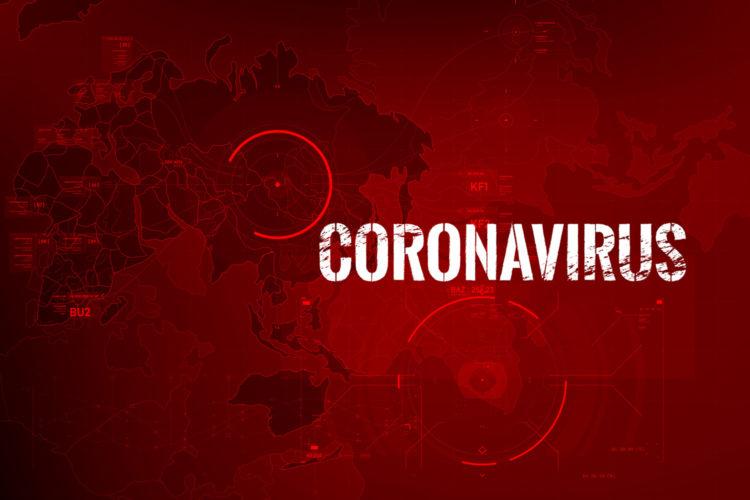 seguridad coronavirus