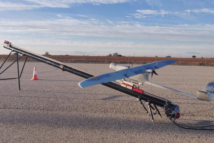 autorización drones