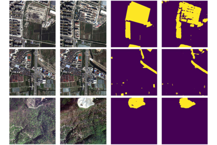 Tecnología de análisis de imágenes.