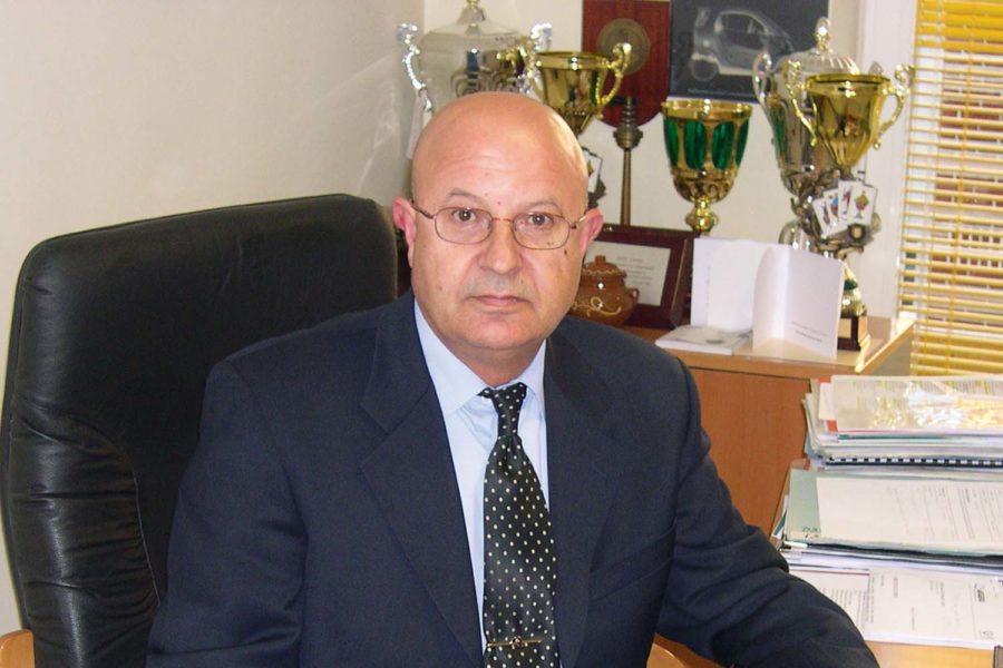 Mariano Agüero.