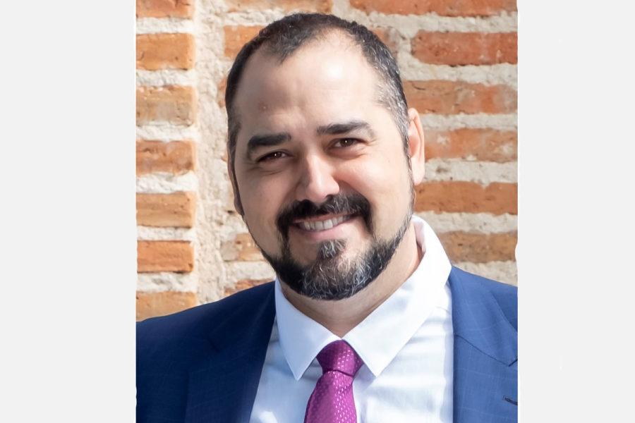 Miguel Ángel Moreno Sánchez
