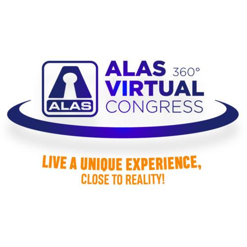 Congreso Virtual ALAS 360º