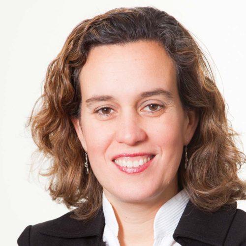 Gabriela Reyes Delgado.
