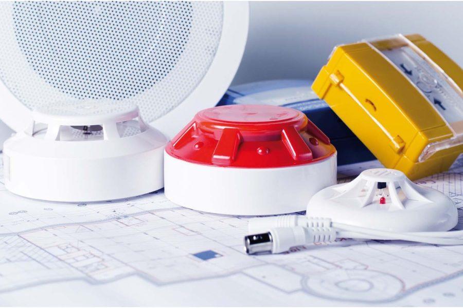 Cambio tecnológico en detección de incendios.