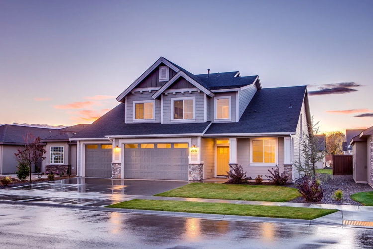 Soluciones de seguridad para el hogar.