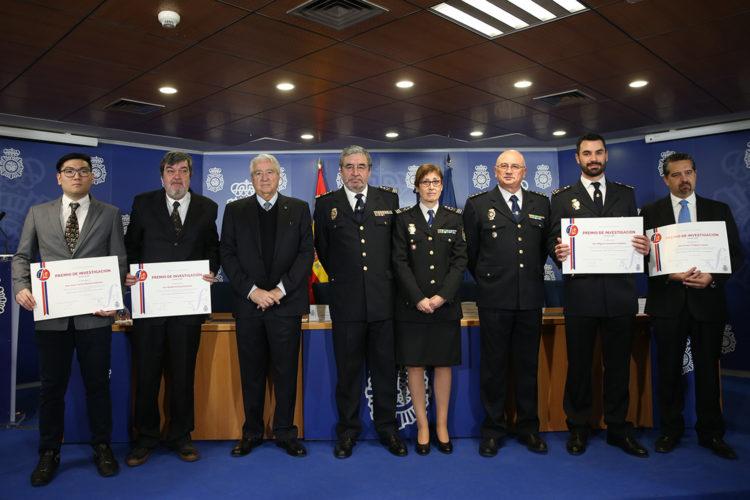 Premios de Investigacion-