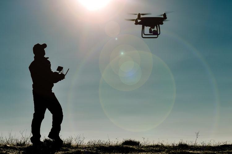 drones Esys