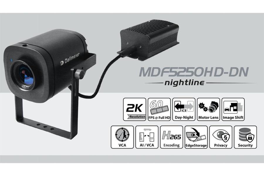 Cámara modular MDF5250HD-DN.