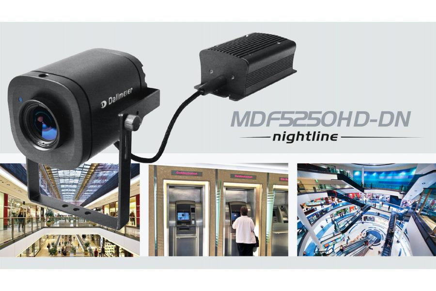 "Cámara modular ""MDF5250HD-DN""."