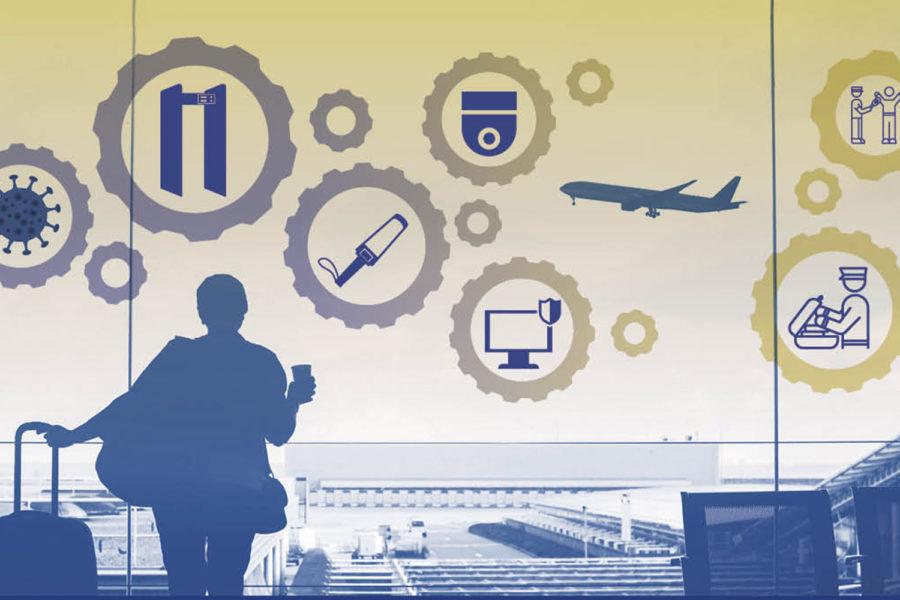El próximo 18 de noviembre, VI Conferencia Sectorial de Seguridad Aeroportuaria