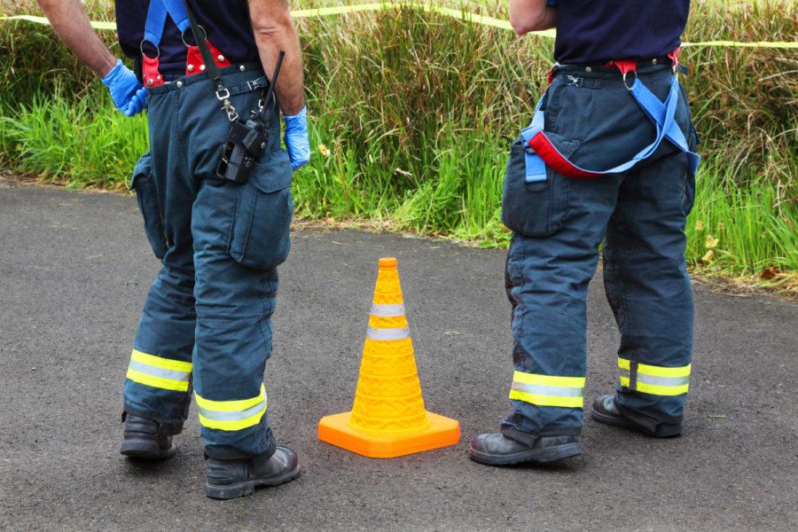 Plan General de Emergencias de Protección Civil