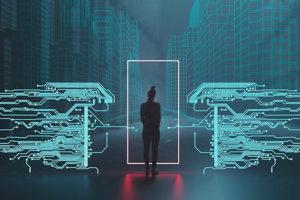 Control de acceso en ciudades inteligentes.