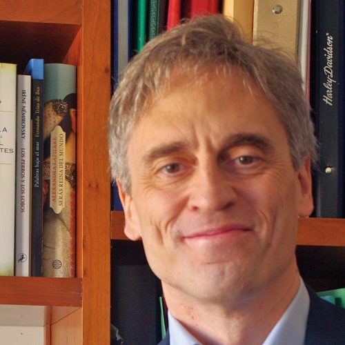 Ángel Díaz
