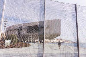 Puerto de Santander seguridad exterior