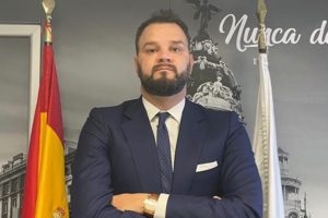 Pedro Jesús Capote-Sasegur