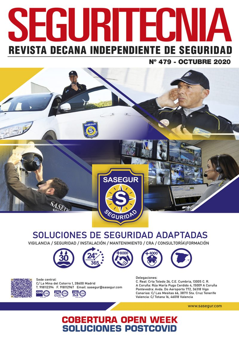 Seguritecnia Nº 479