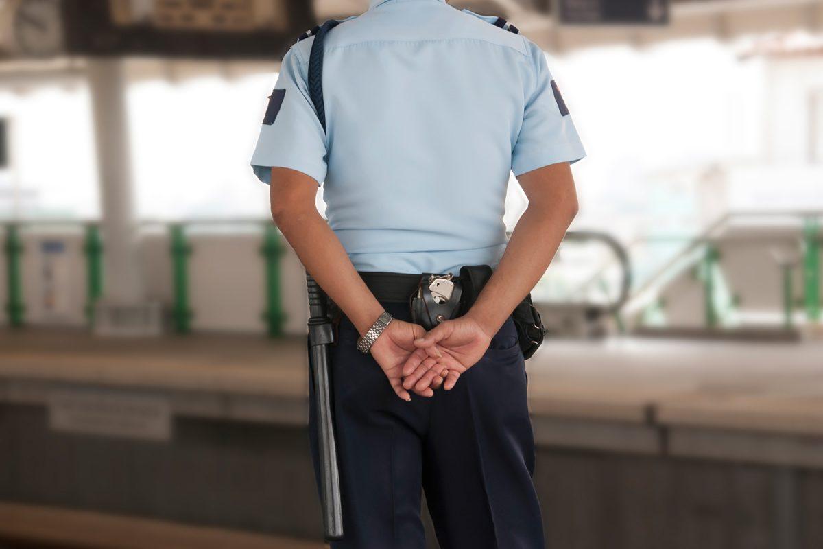 Estas son las funciones de un vigilante de seguridad