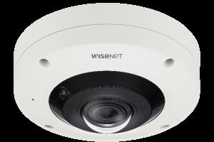 Cámara de seguridad Wisenet XNG-9010RV