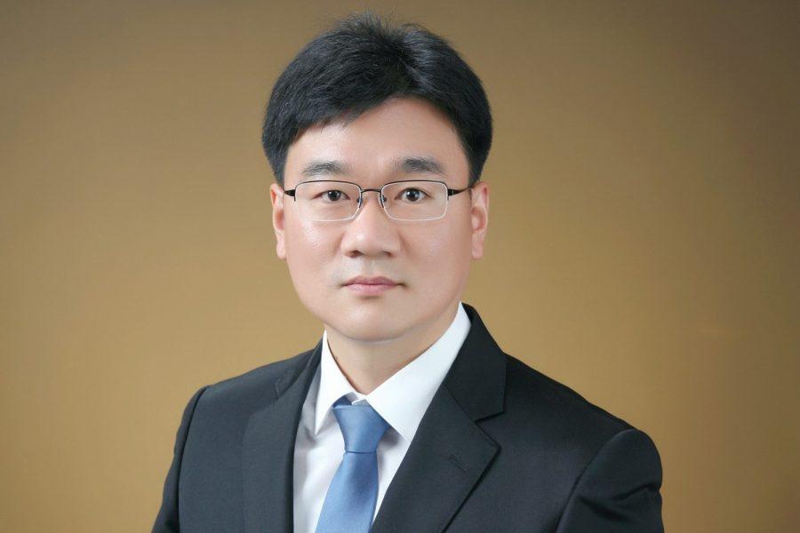 Jeff Lee, director general de Hanwha Techwin Europe