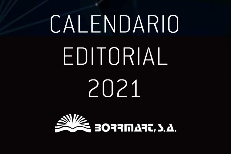 Calendario editorial seguritecnia 2021