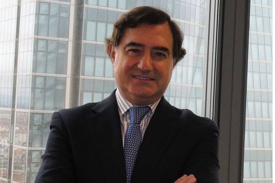Jose Manuel Villanueva, Everbridge