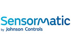 logo sensormatic