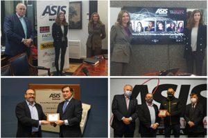 Premios ASIS