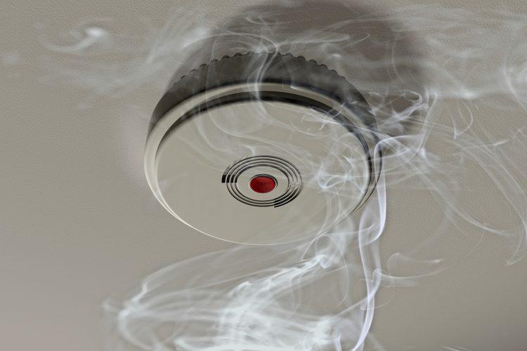 Protección contra incendios.
