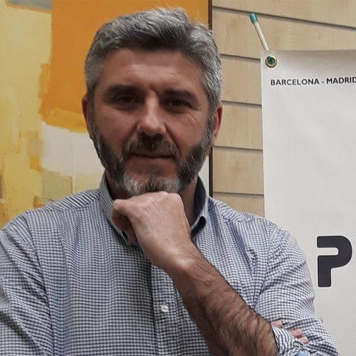 Eduardo Tellez, de Pycseca Seguridad.