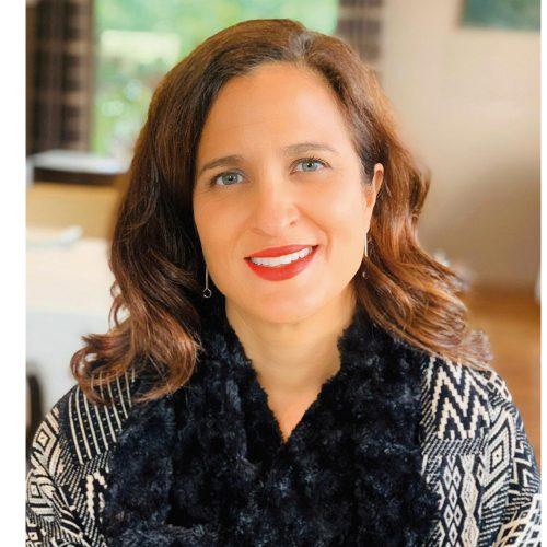 Élida Policastro, vicepresidenta de Ciberseguridad de Auriga.