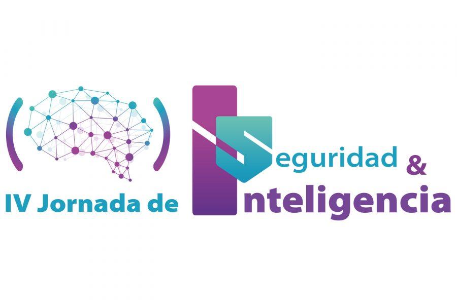 logo IV Jornada Inteligencia y Seguridad