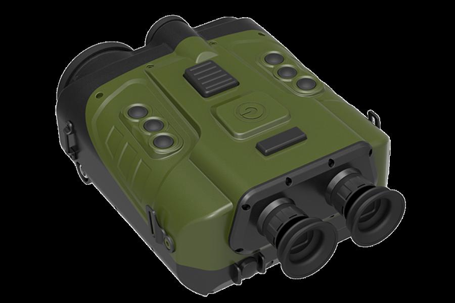 Monoculares y prismáticos térmicos de T8Tech
