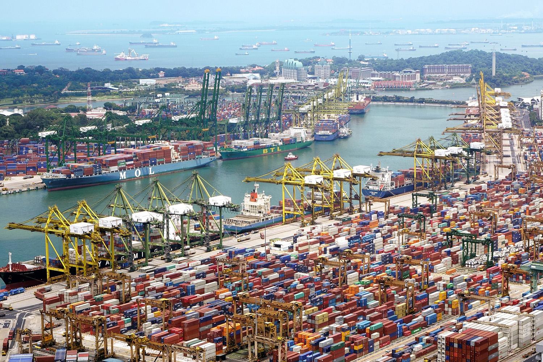 puerto_seguridad portuaria Target