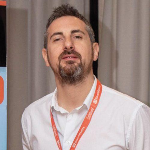 Leandro Spagnuolo, de SoftGuard.