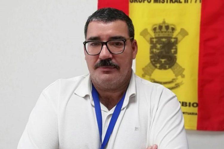 Víctor Carlos Rubio Faure_Puerto de Huelva