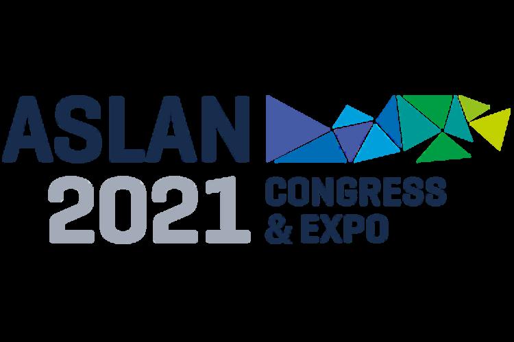 Congreso & EXPO ASLAN 2021