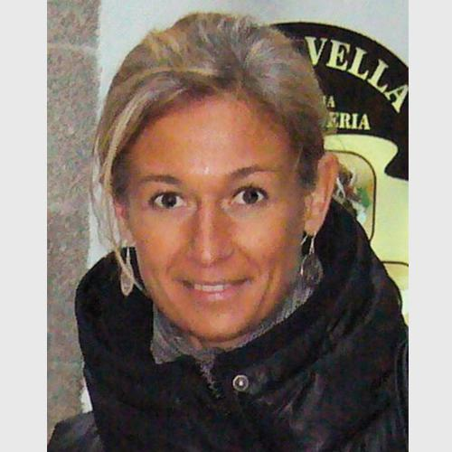 Elvira Márquez, vicepresidenta y tesorera de ADSI.