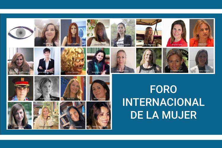 Foro Internacional de la Mujer en Seguridad, Defensa y Emergencias