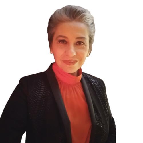 Gema Piñeiro, secretaria de la Asociación Nacional de Mujeres Detectives Privados (ANMDP).