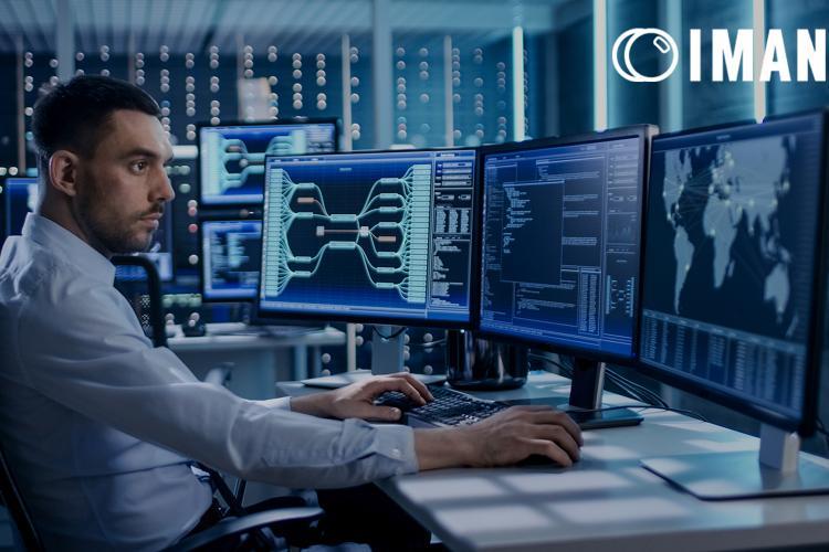 Centro de operaciones de seguridad global G-Soc