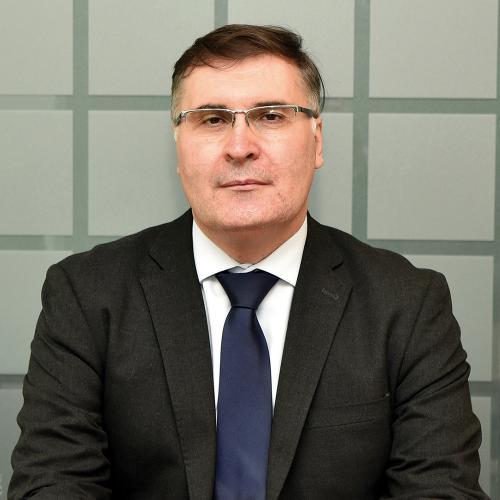 Julio Martín Hernández, director comercial de Excem Technology.
