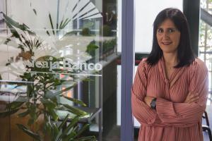 María del Mar Jiménez (Unicaja Banco)