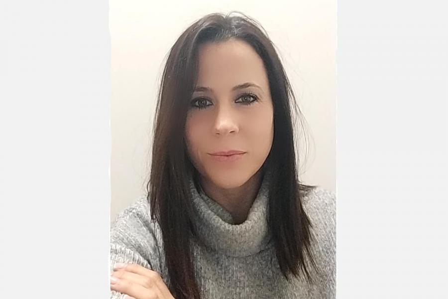 Maria Madrid