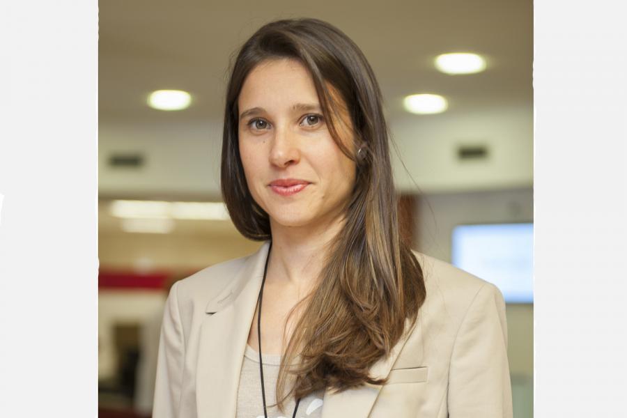 Miriam Perez_Hospital Bellvitge