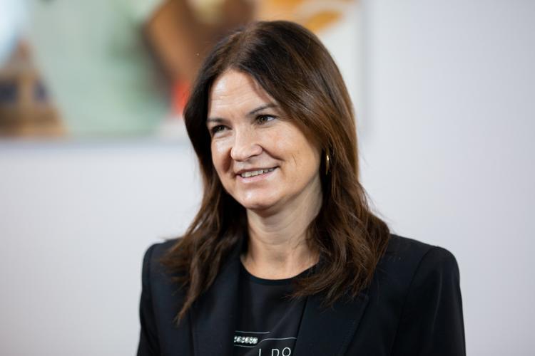 Montse Diaz, Securitas Direct.