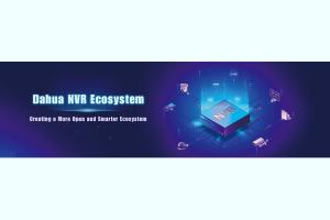 NVR DHOP, de Dahua Technology