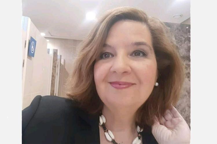 Pilar Rangel_Foro Internacional de la Mujer en Seguridad, Defensa y Emergencias